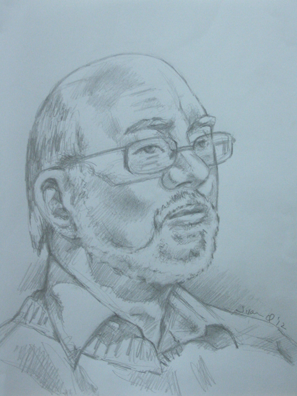 Don Russell by Juan Quirarte 2-24-12.jpg