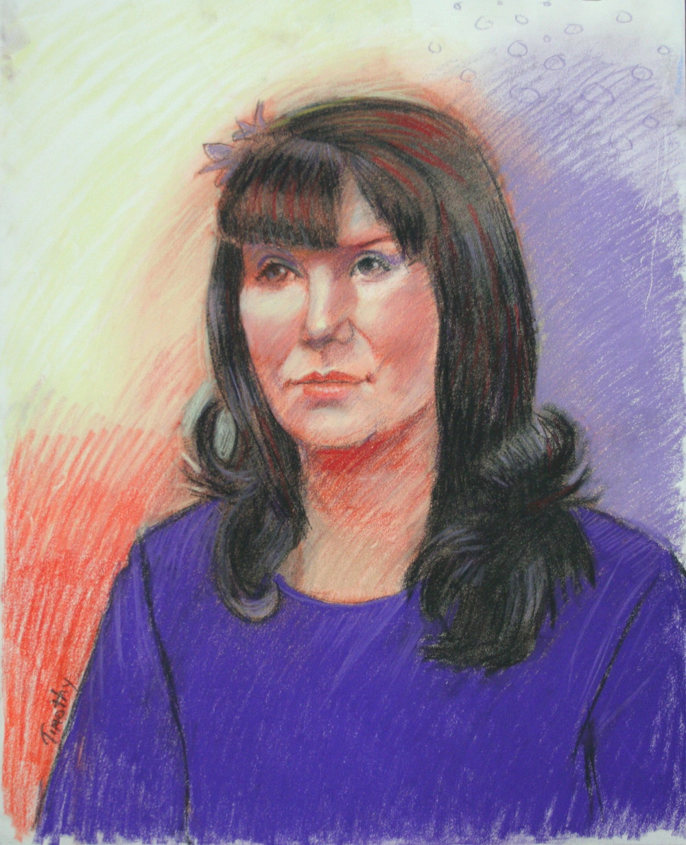 Carla Petroski