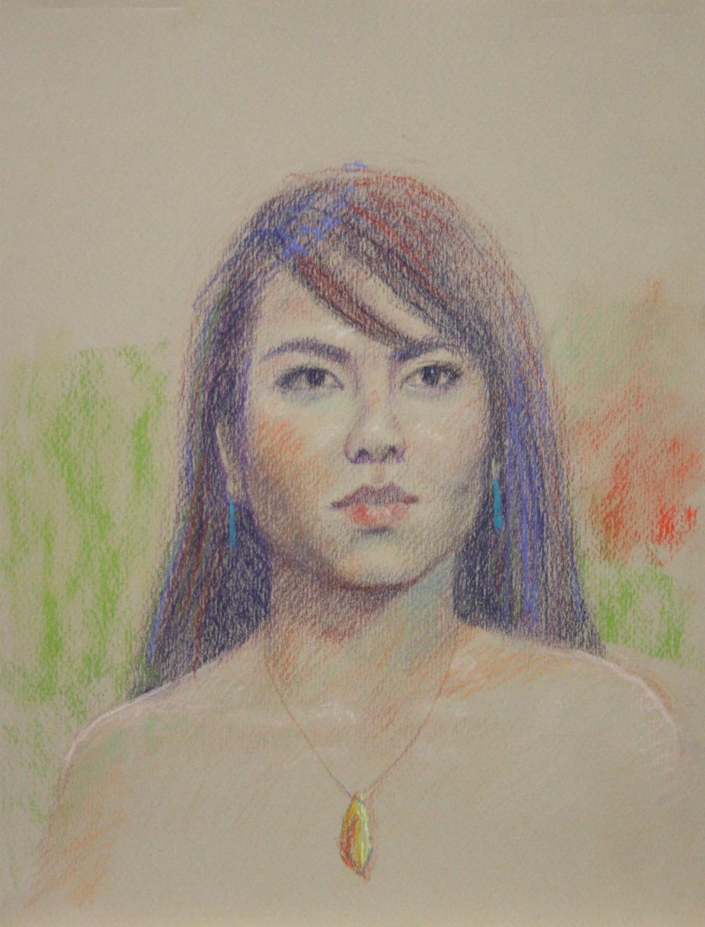 Kayla Tran 7-5-13