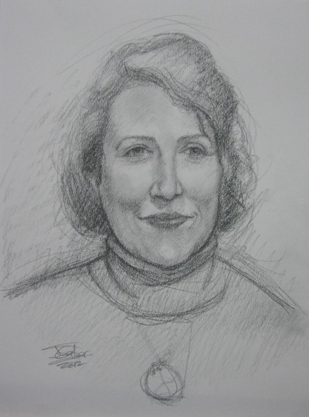 Mary Brenner 12-7-12