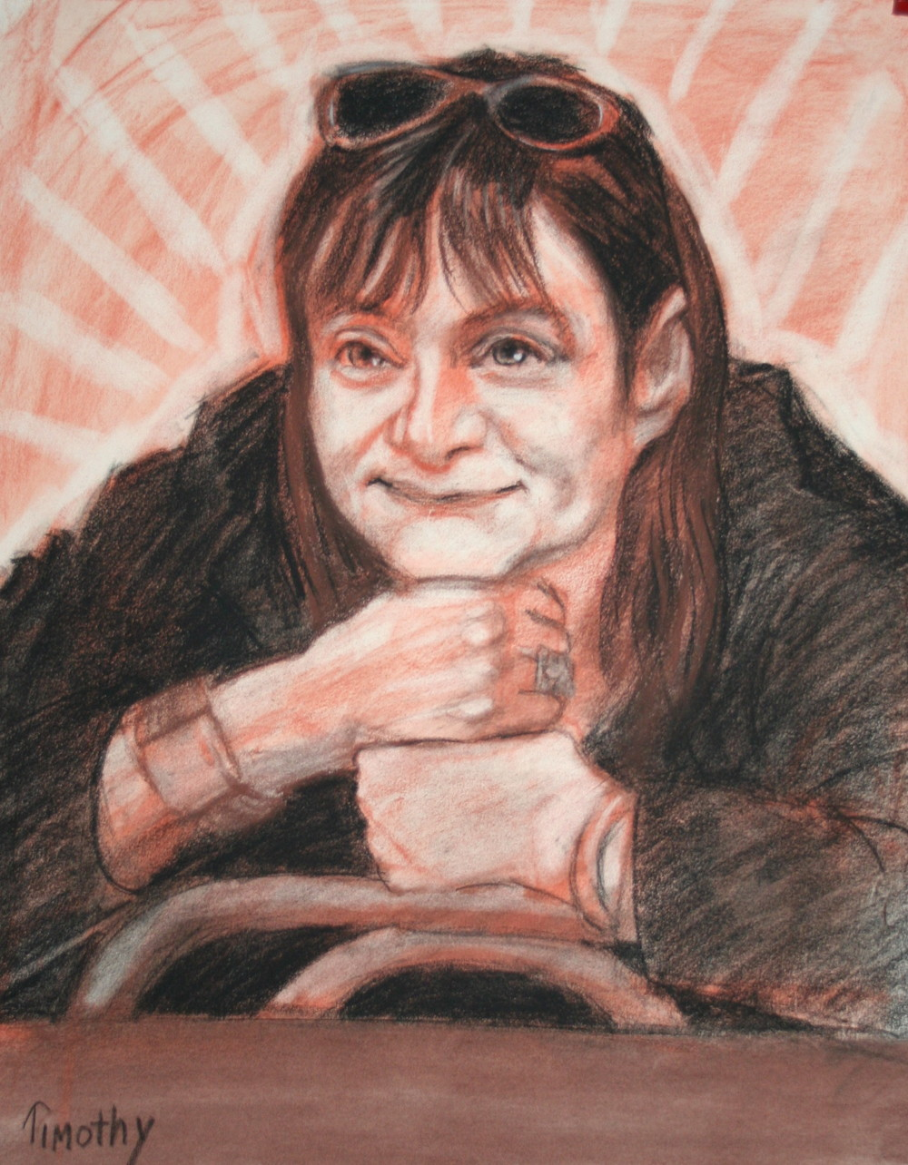 Dr.Teresa Boyd drawn at the Literary Cafe 16 x 20.jpg