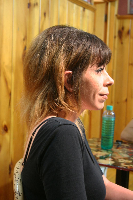 Profile of JoSie.