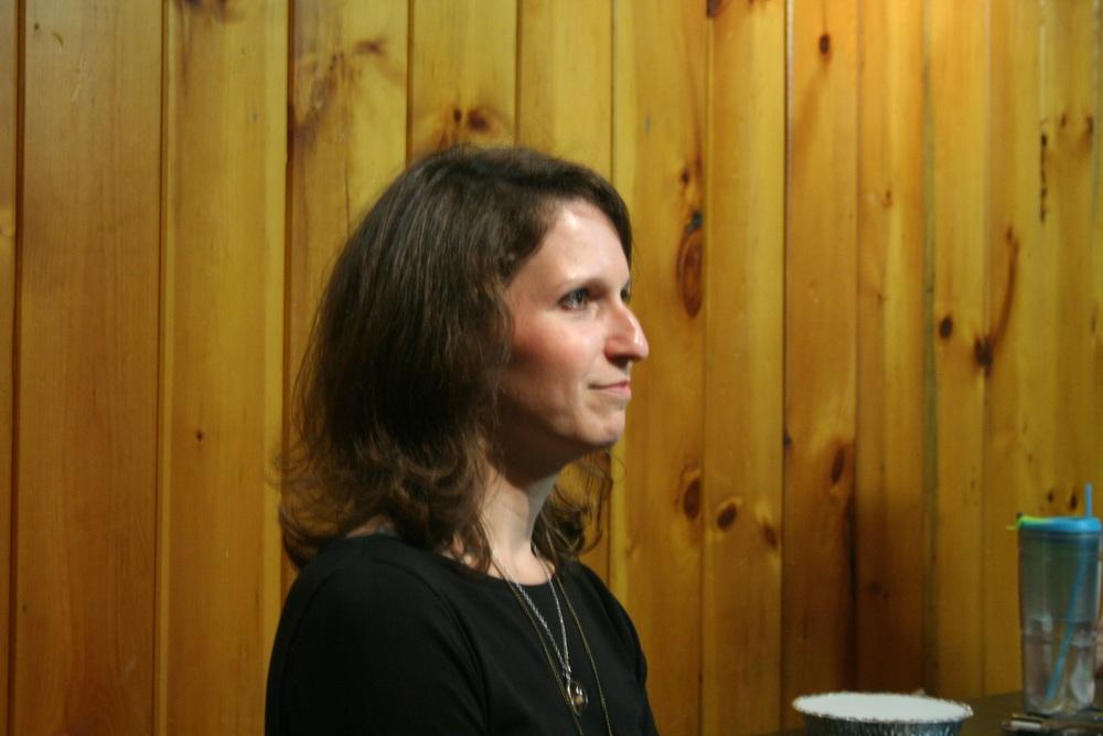 Profile of Leslie