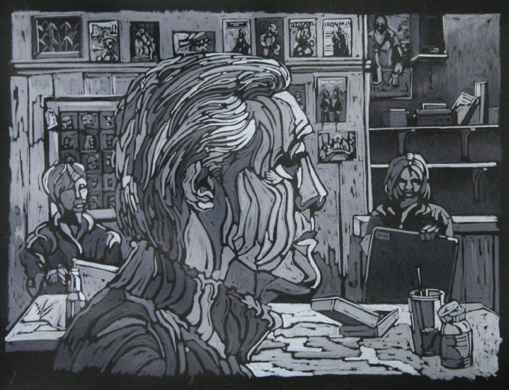 Miles, Literary Cafe.jpg