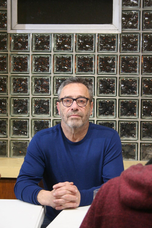 Alan Glazen @ Sachsenheim Hall 12-14-18.JPG