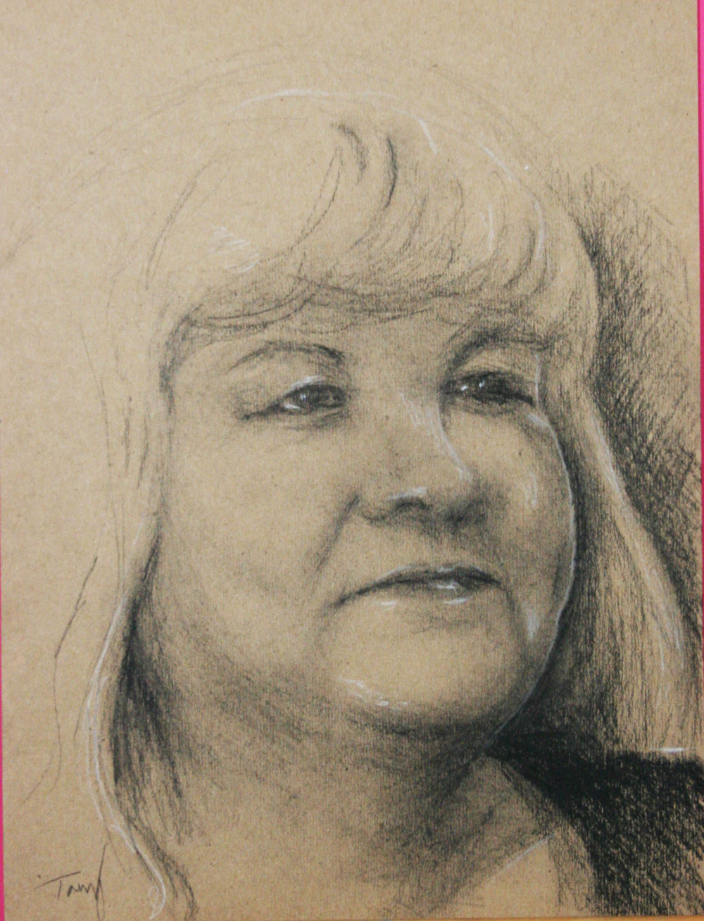 Anthony J. Robinson did this drawing.