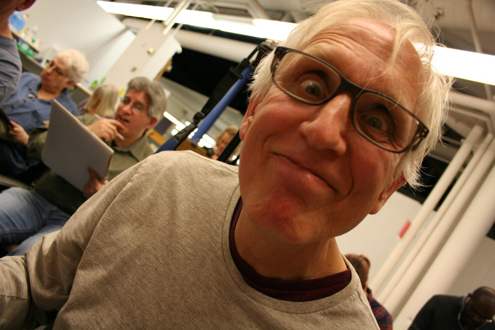 Jeff Suntala. Photo by Brian Pierce.