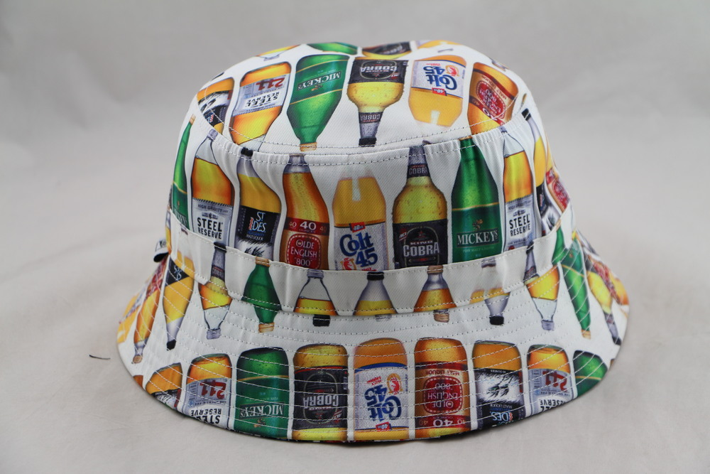 The Backwoods Bucket Hat