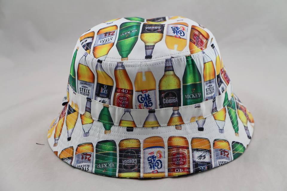 The Backwoods Bucket Hat