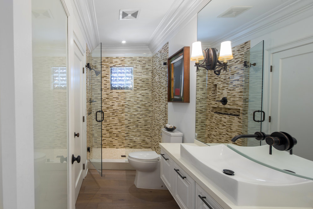 Treat Yourself To A Bathroom Remodel Affiliated Design And - Remodel your bathroom yourself
