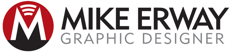 Mike Erway Graphic Designer