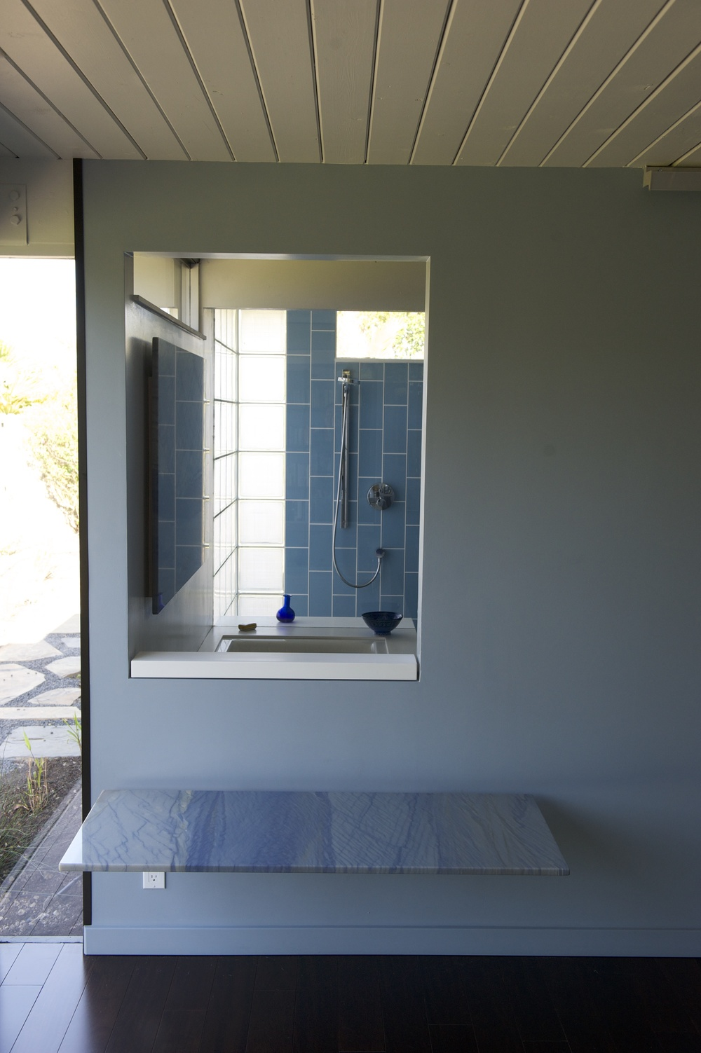 The story behind the French Creek Eichler remodel — DRACO design + ...