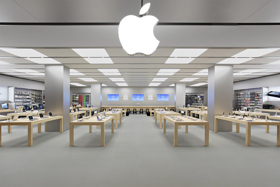 ATandT Next Customers May Need to Rethink Heading to an APPLE STORE.