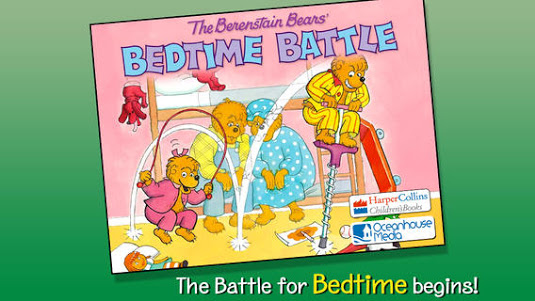 Bedtime Battle Screen Shot 1.jpeg