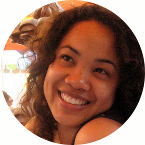 Curator Sheila F.