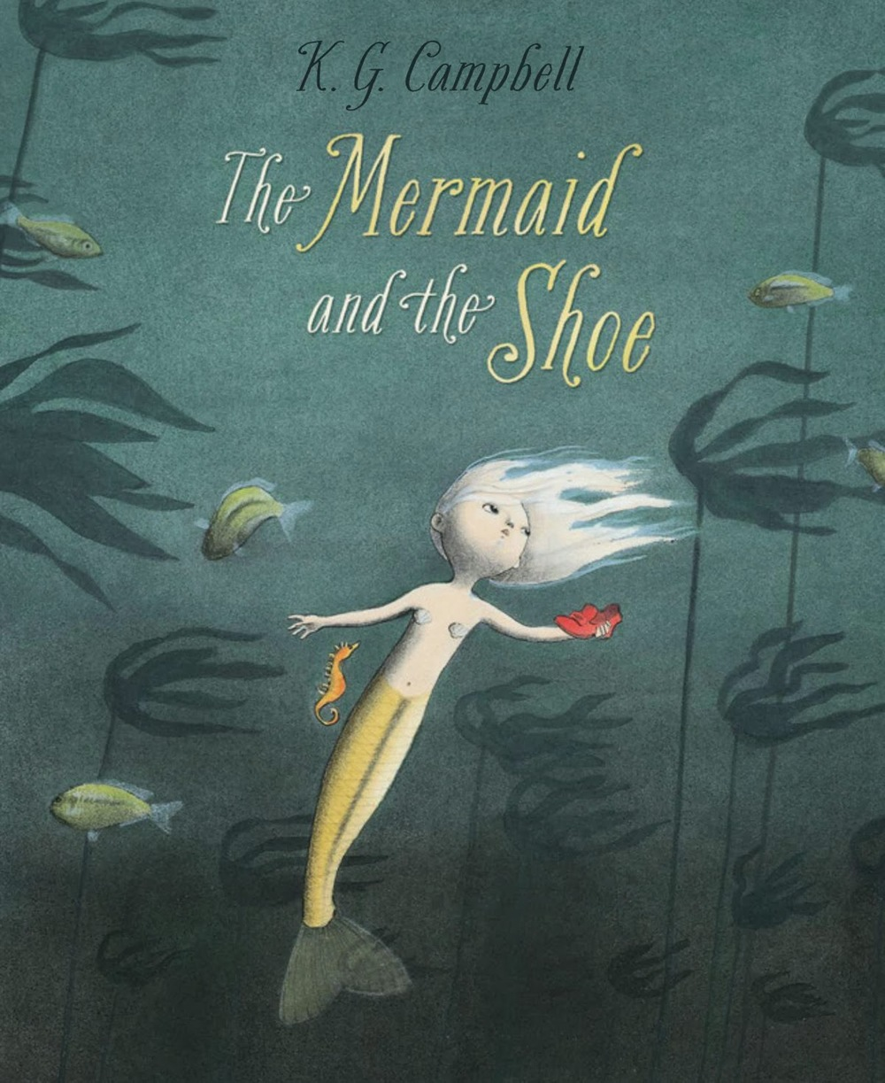 The Mermaid and the Shoe.jpg