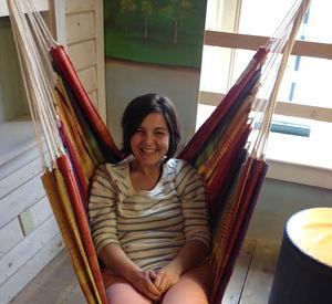 Curator Alexandra H.