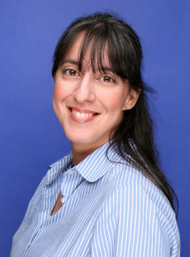 Curator Monica O.