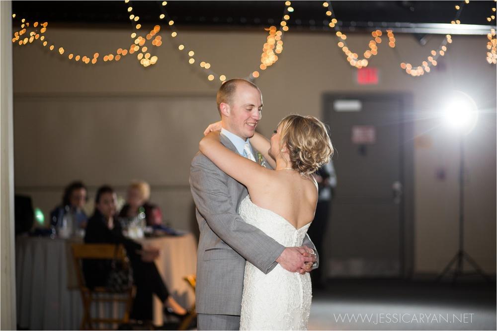 downtown louisville wedding kentucky science center
