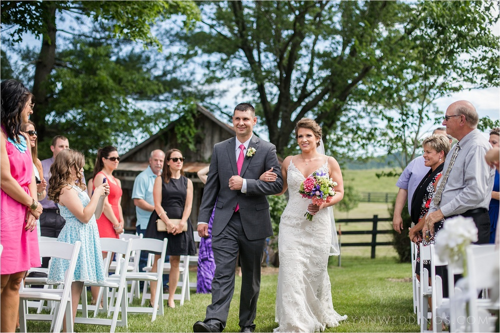 the tucker homestead wedding
