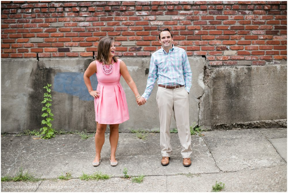 Emily & Michael | Frankfort Avenue