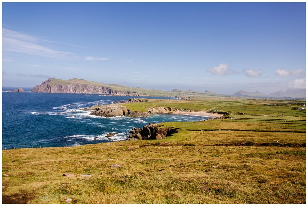 Slea Head, Ireland