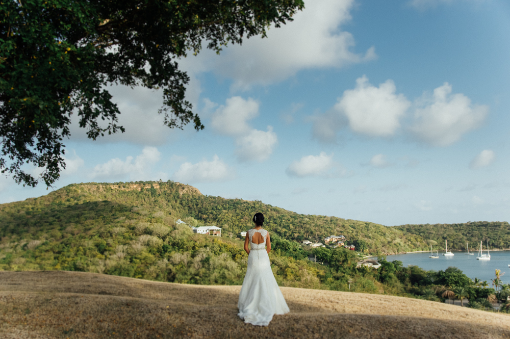 The Inn at English Harbour Wedding, Antigua, nikki mills