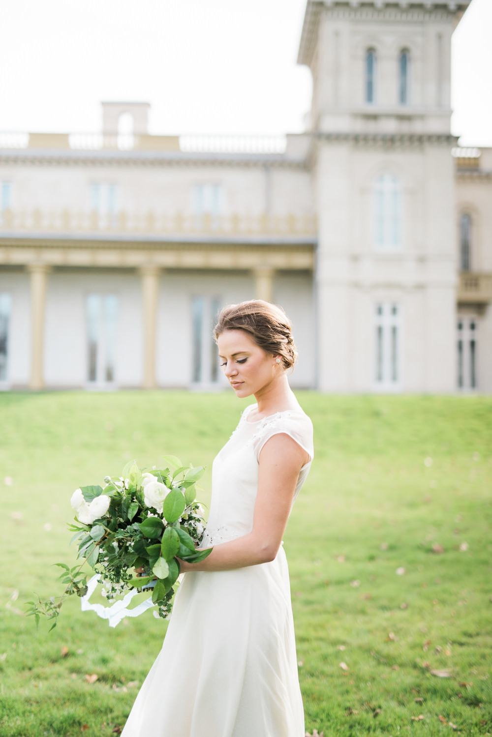 dundurn castle wedding pictures