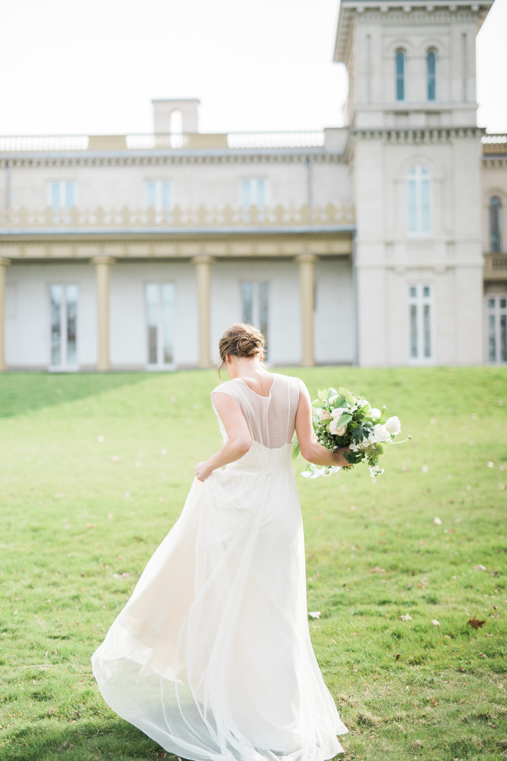 dundurn castle wedding