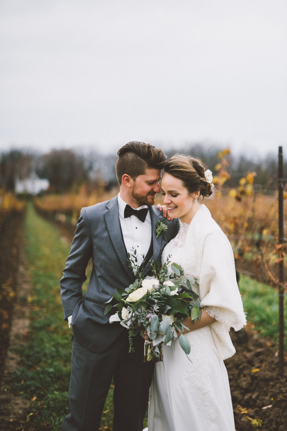 Vineland Estate Winery Wedding, Niagara wedding photographer Nikki Mills