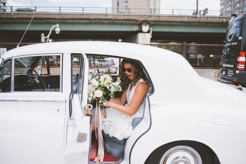 Steamwhistle wedding photos - toronto - nikki mills