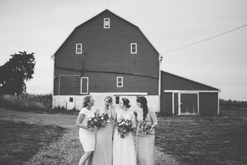 barn wedding ontario
