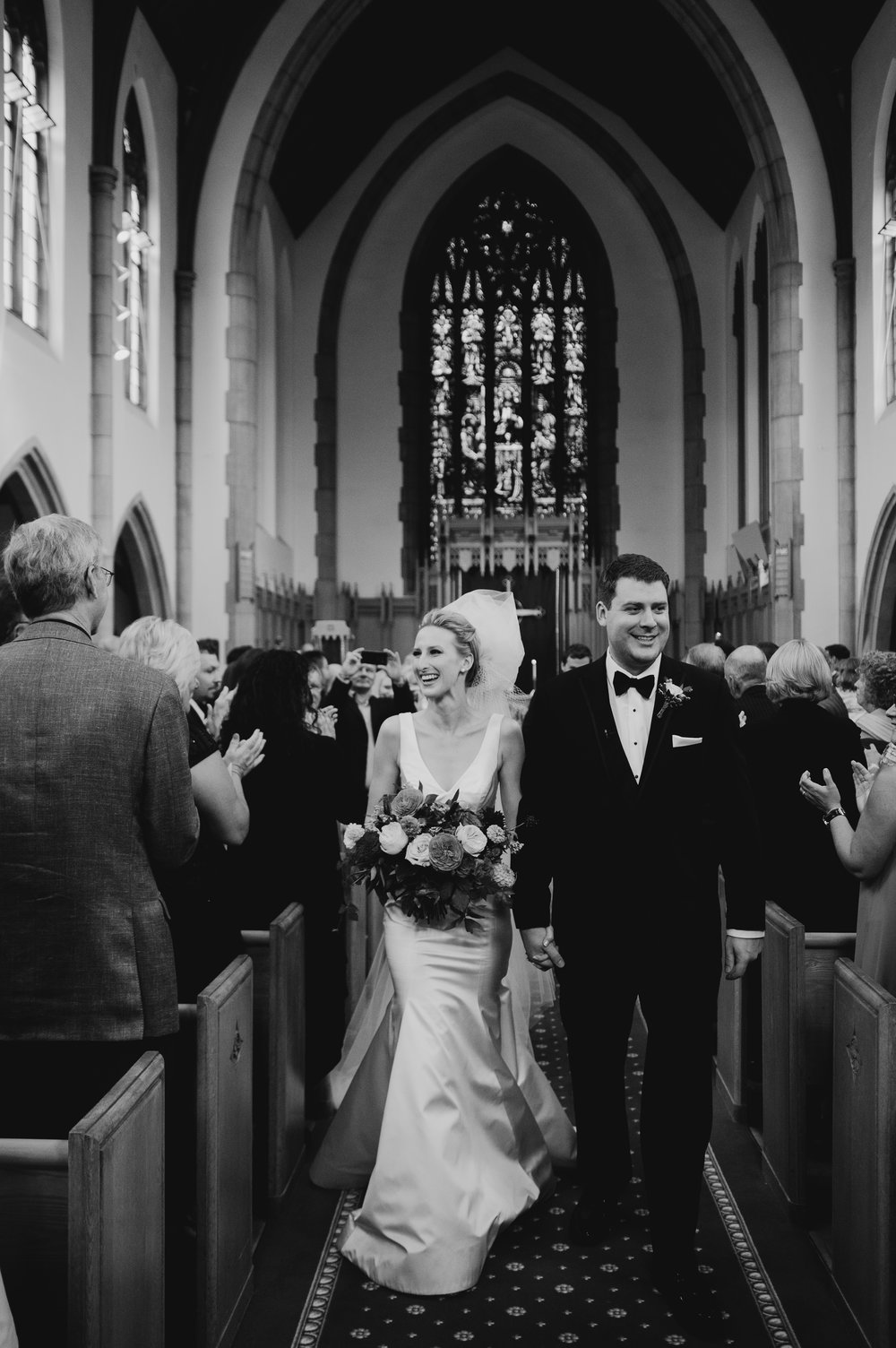 church wedding toronto