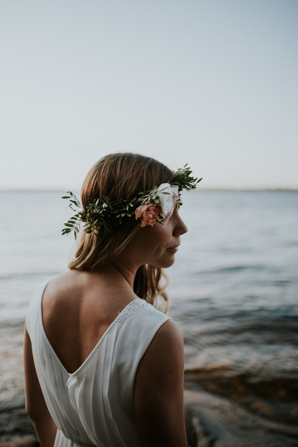 georgian bay bride