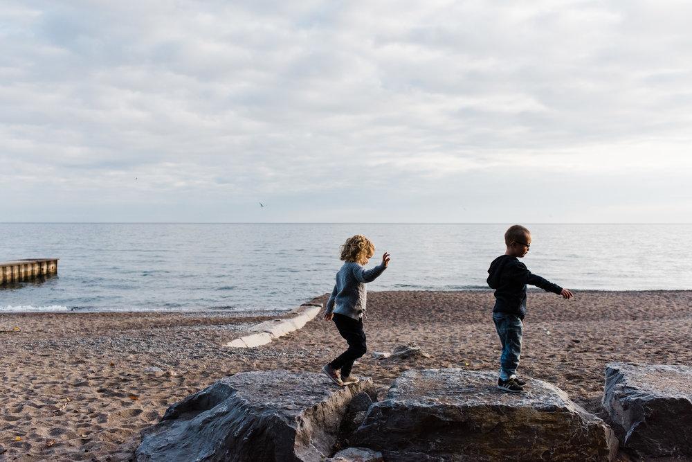 Beaches family photographer