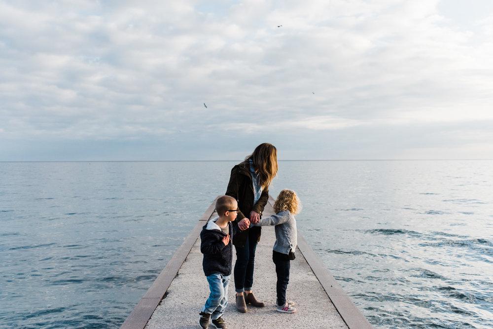 Toronto Beaches Photography lifestyle