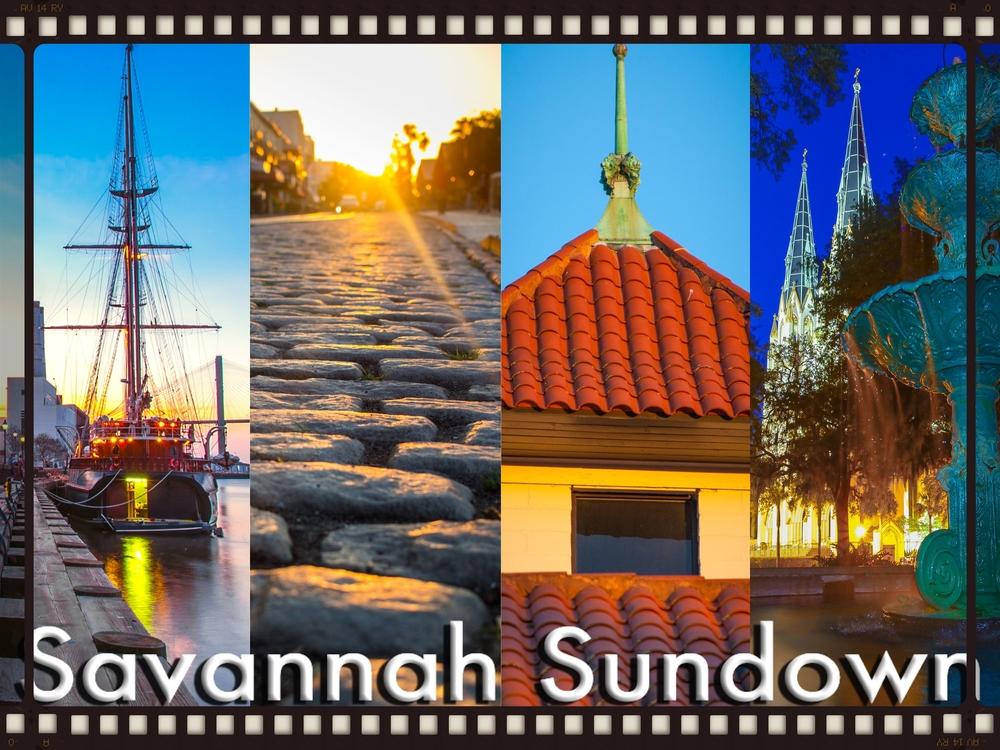 Savannah Sundown Tour