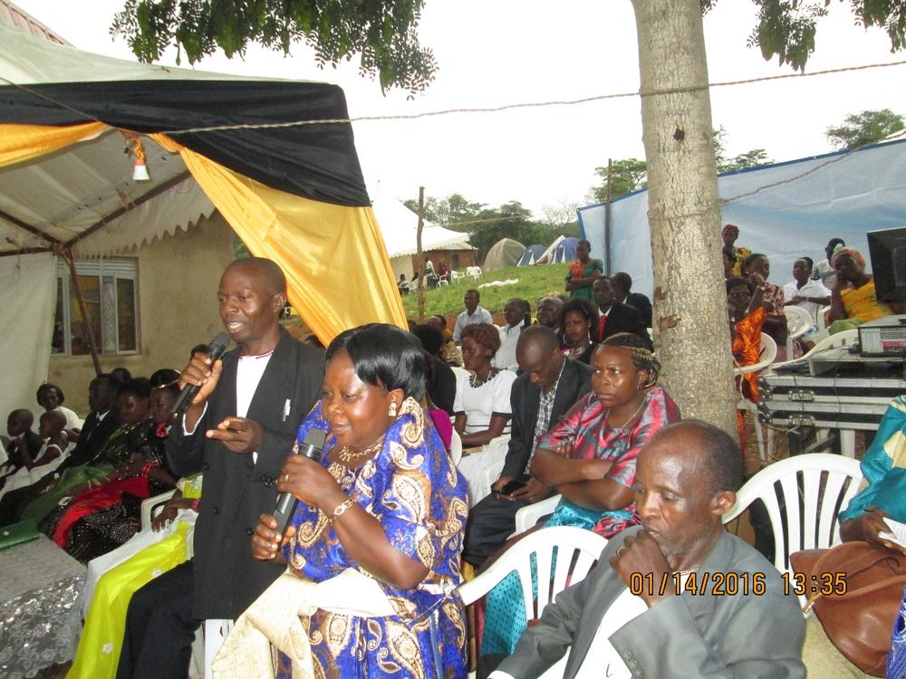 Masaka, Uganda