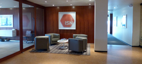 ISN Headquarters