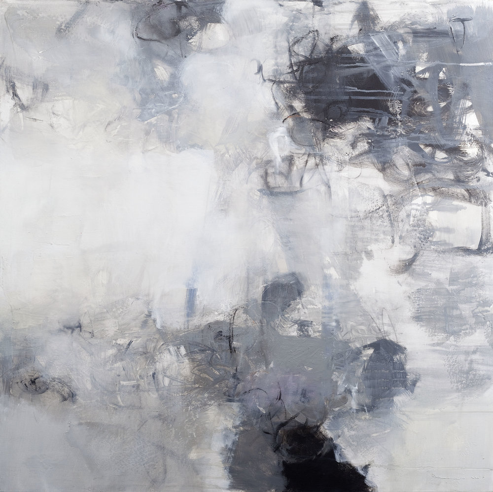 48x48 on canvas
