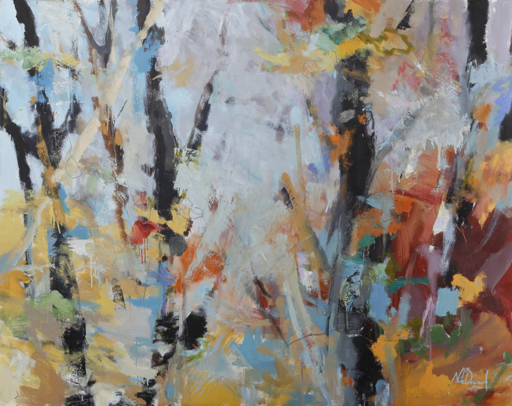 40x60 on canvas
