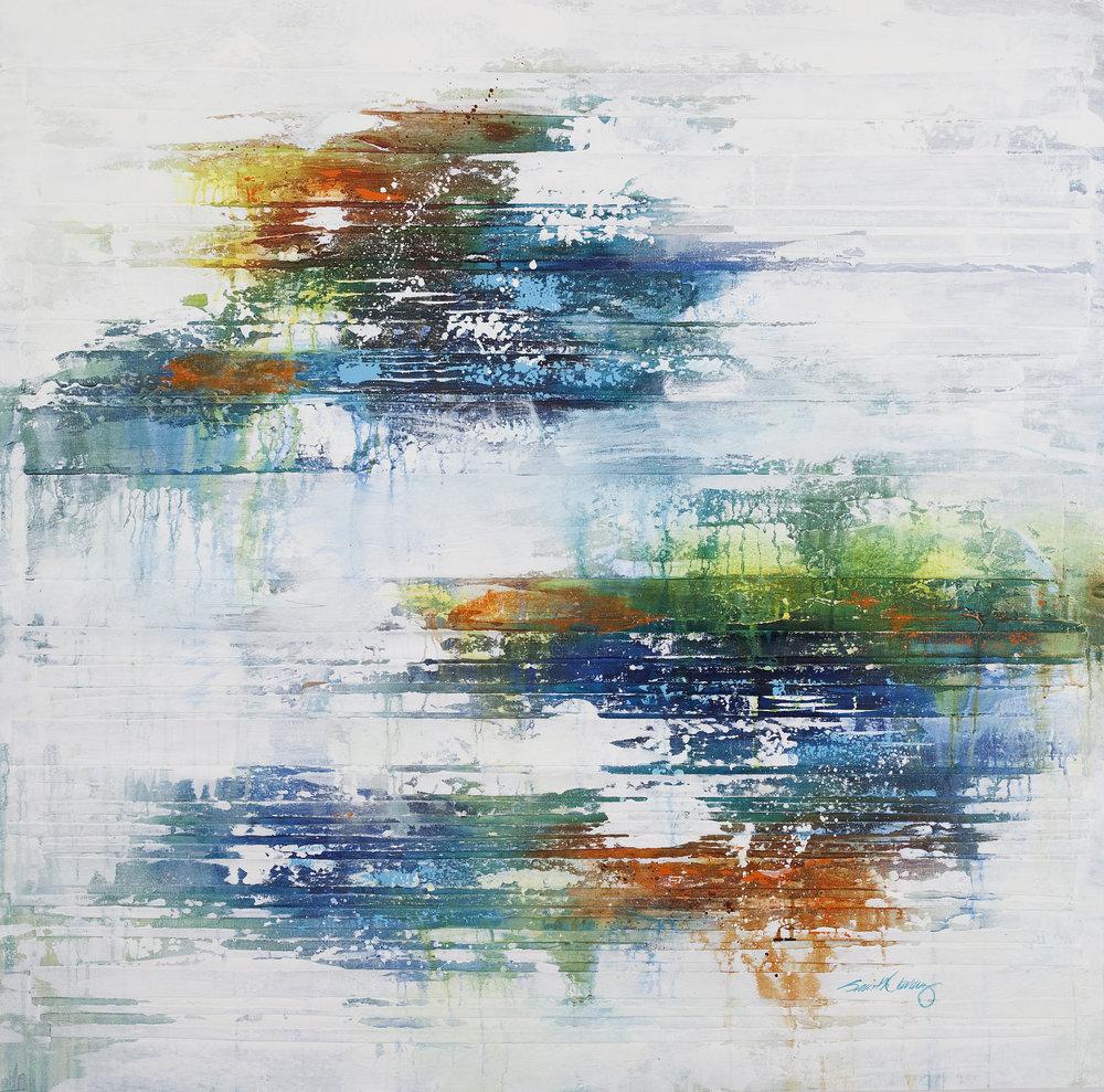 44x44 on Canvas