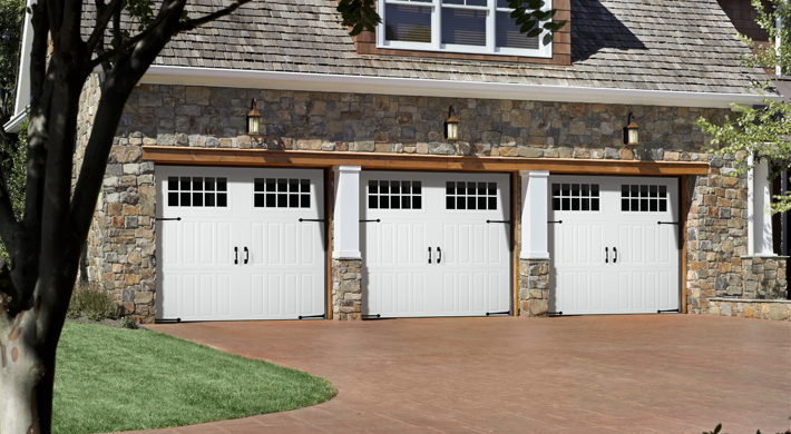 Classica Garage Doors Acadiana Garage Doors Of Lafayette