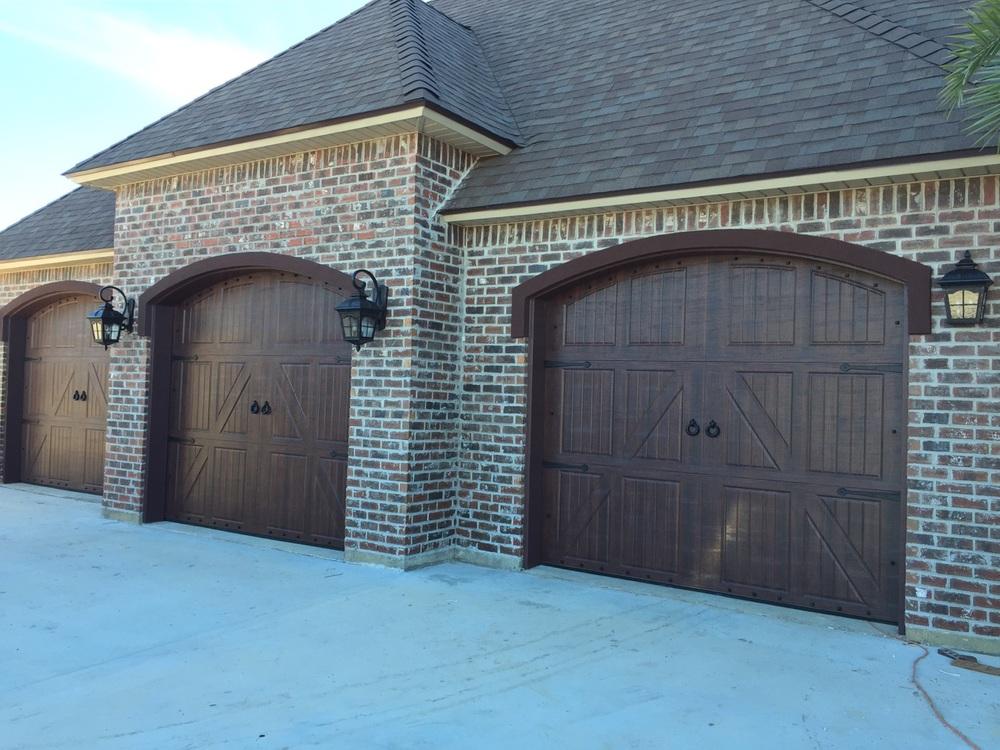 Amarr Garage Doors Classica acadiana garage doors of lafayette home page
