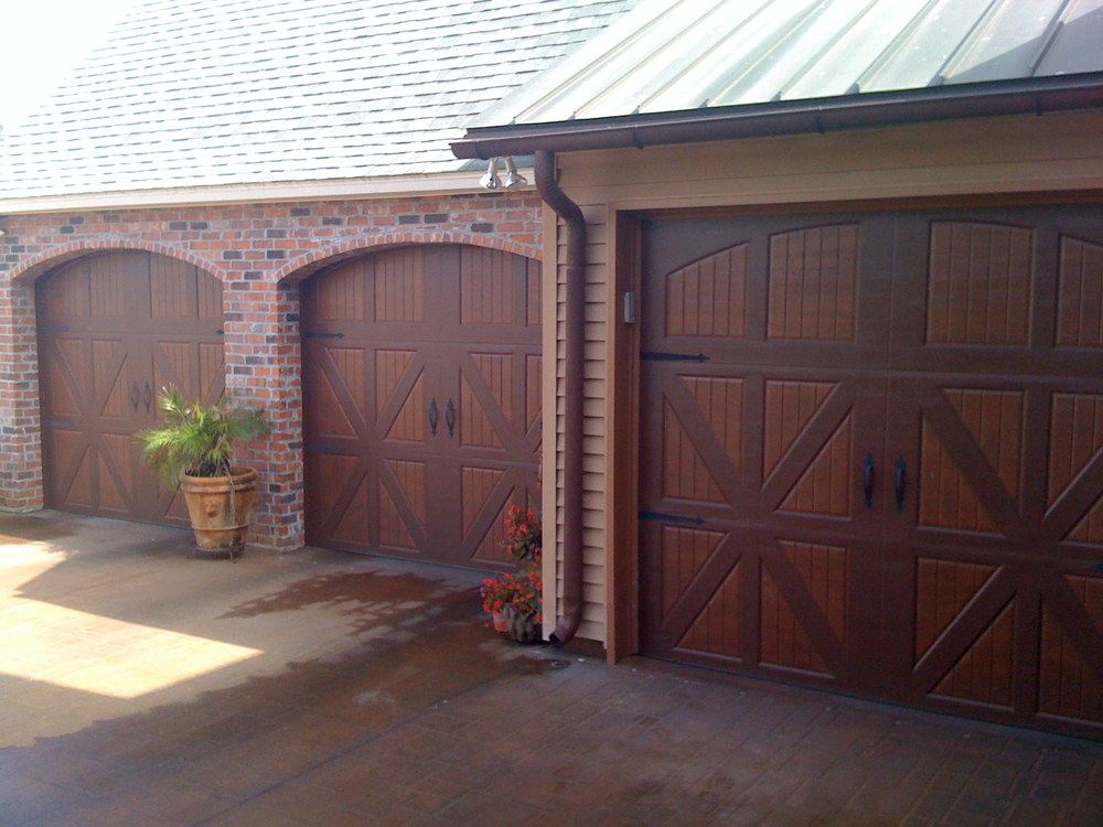 Acadiana Garage Doors Of Lafayette Home Page