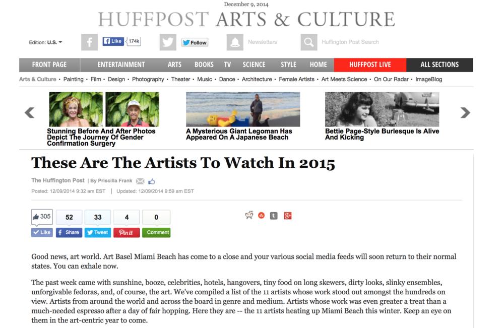 Natology_ElenaStonaker_Artists2015_HuffingtonPost_ArtbaselMiami.png