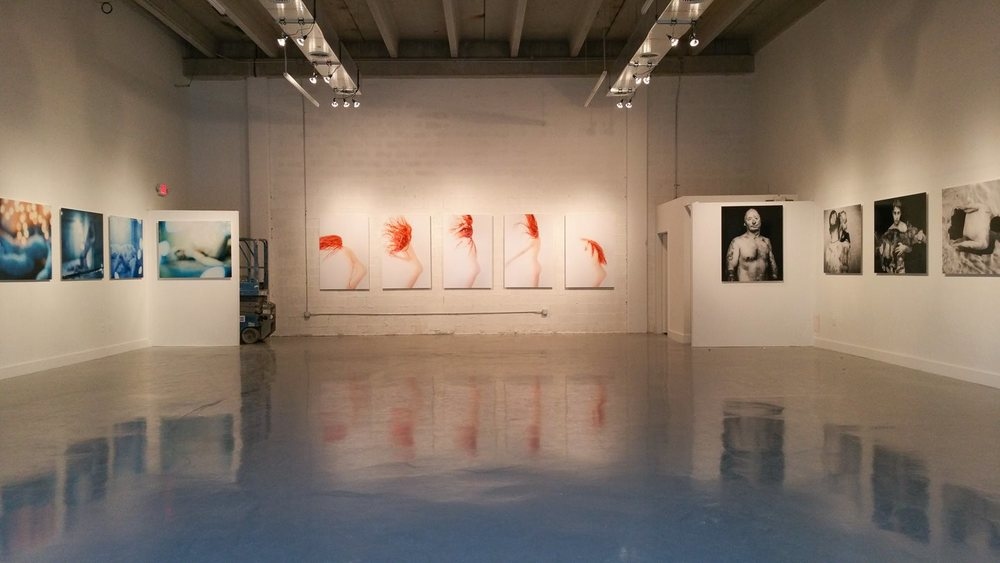 DavidJay_Red!...and Other Stories_NathalyCharria_ArtBaselMiami_2015_0.jpg