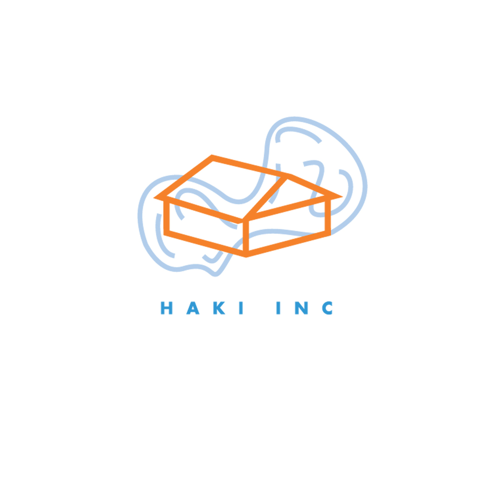 haki inc. logo