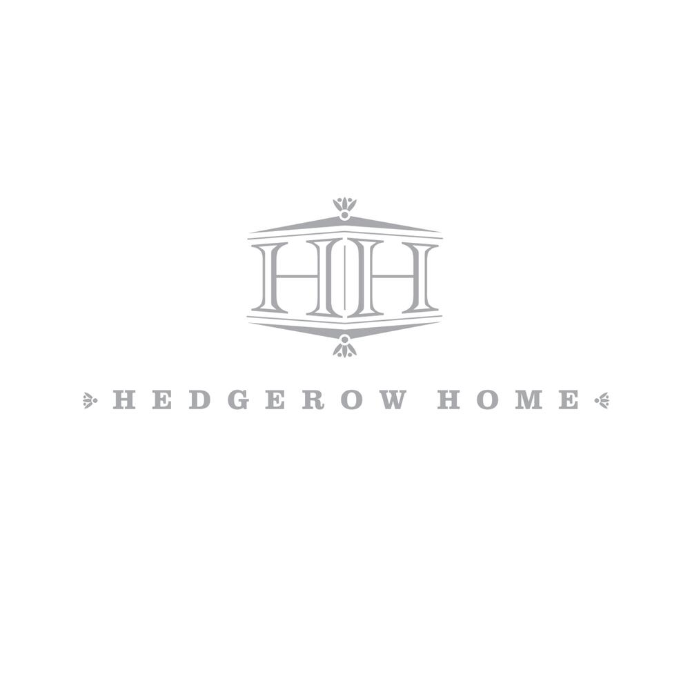 hedgerow home logo