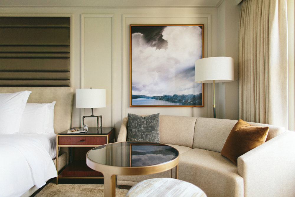 Four Seasons Hotel Austin -